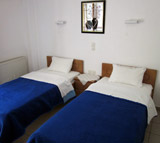 Photo of Mochlos Mare apartment, bedroom 2 beds